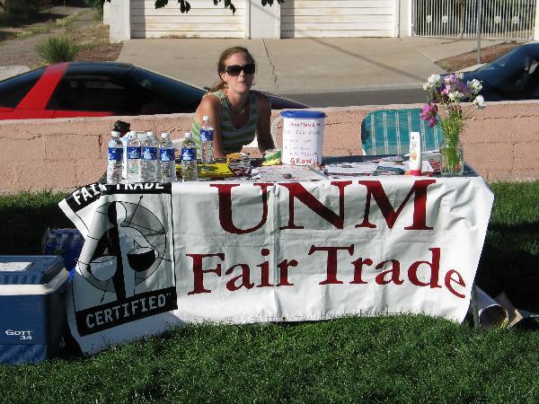 Fair Trade Festival...