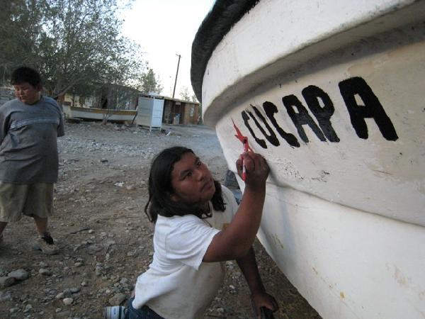 cucapa fishing 7...