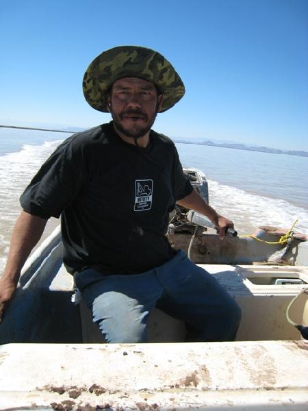 cucapa fishing 4...