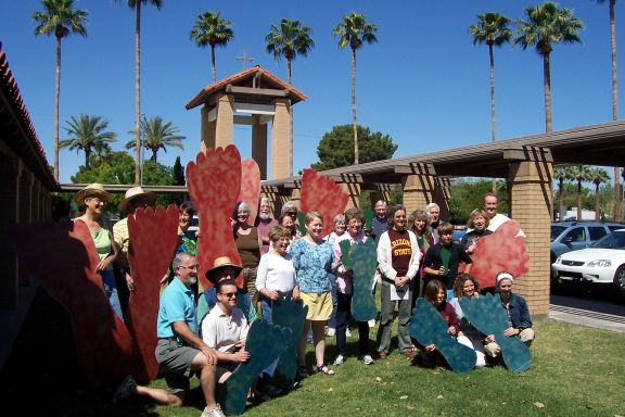 the Group of Christi...